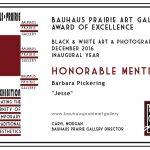 Bauhaus Figurative - Barbara Pickering