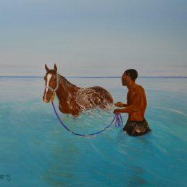 Sea Bath