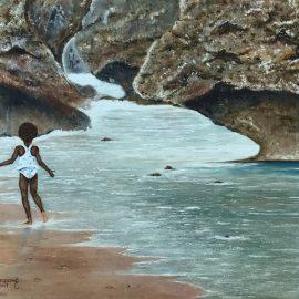 Bathsheba Shores